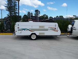 2000 Jayco Eagle Valentine Lake Macquarie Area Preview