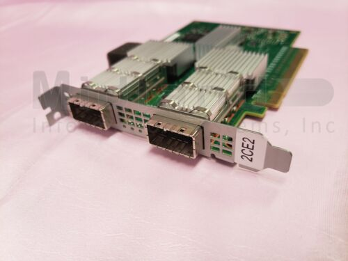 IBM 01LL227 PCIe3 (x16) Optical Cable Adapter for PCIe3 Expansion Drawer (SW)