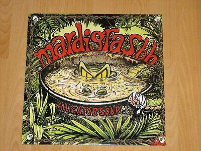 LP Mardi Gras BB - Alligator Soup - Neu