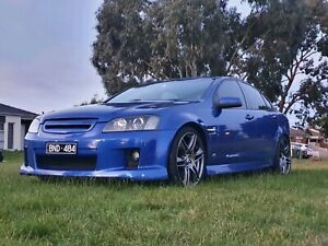 Holden Commodore SS. Manual. 325kw. Immaculate