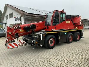 Demag Terex Ac 40 City 6x6
