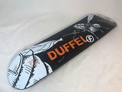 Cool Foundation Corey Duffel Skateboard Deck