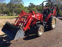 Tractor Branson Kubota John Deer Chandler Brisbane South East Preview