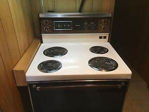 Stove for sale.