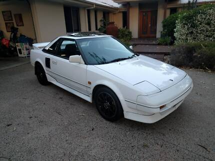 toyota mr2 for sale in australia gumtree cars. Black Bedroom Furniture Sets. Home Design Ideas