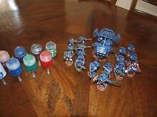 Warhammer 40K space Marines Marcoola Maroochydore Area Preview