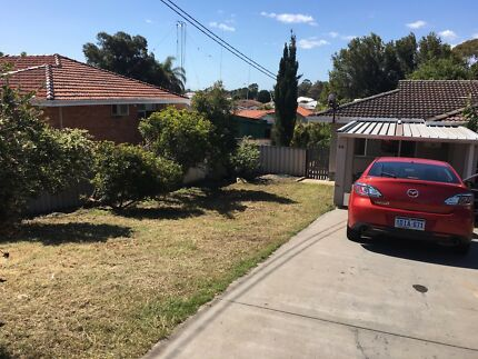 Great Location 2x1 home - pet friendly - negotiable rent