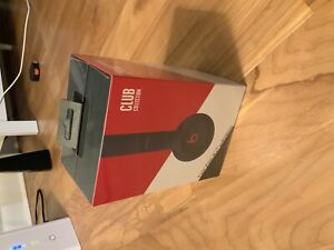 Beats Solo3 Wireless Club collection - Brand new sealed
