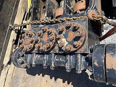 Gardner Denver Pump T E E