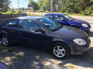 2008 CHEVROLET COBALT NEW MVI EXTRA CLEAN TAXES INCLUDED