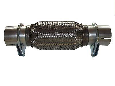 Flexrohr Hosenrohr Katalysator Flex Montage ohne Schweißen 60 x 150 x 260 mm