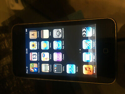 iPod Touch 2° gen