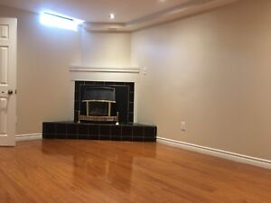2 Bedroom Basement apartment for rent, 7 min walk to Ajax GO