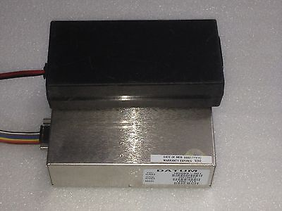 Datum Lpro-101 Rubidium 10mhz Fre Standard Easy Kit 24v 30 Days Warranty