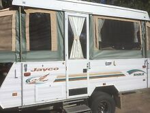 2002 JAYCO EAGLE OUTBACK Capalaba Brisbane South East Preview
