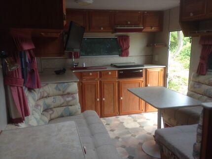 Caravan Newnham Launceston Area Preview