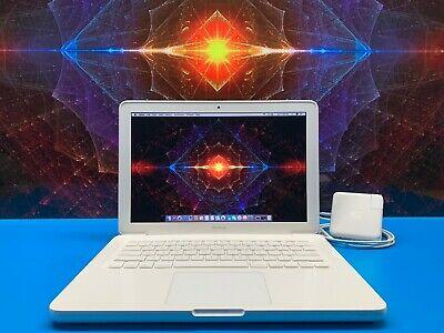 Apple Macbook 13 | PRE-RETINA | Intel | 8GB RAM | 500GB | MacOS 2016