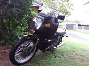 BMW R100RS MOTORCYCLE The Gap Brisbane North West Preview