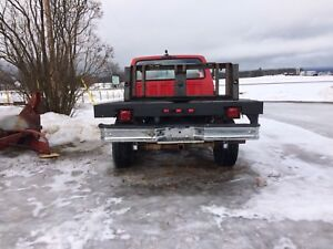 95 Ford F-350 for parts