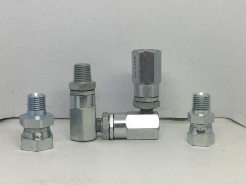 Graco 129591 Z-Swivel 1/4-18 npt / 6000 psi