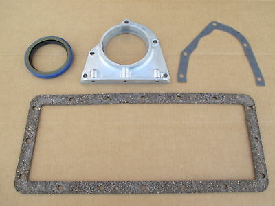Rear Engine Retainer Seal Gaskets For Ih International 154 Cub Lo-boy 184