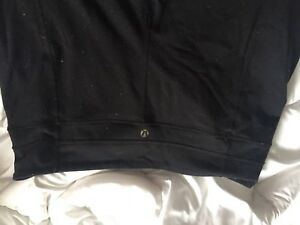 Lululemon yoga pants size 12