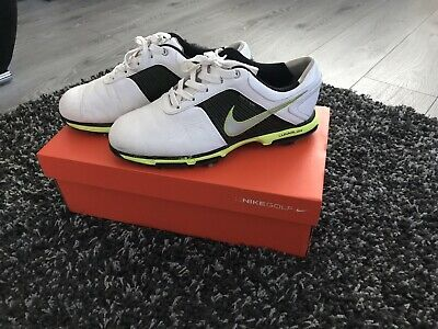 nike lunarlon golf shoes Size 7.5