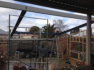 Registered Master  Builder (36 years experience) Geelong Geelong City Preview