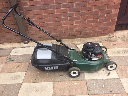 Victor lawn mower