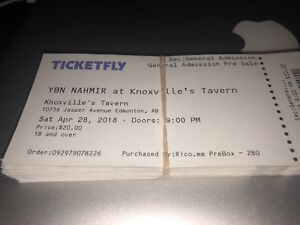 Txt find event tickets to sporting events concerts and much ybn nahmir tickets malvernweather Images