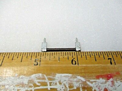 QTY 10 ea D56 33 ohm 3 Watt 5/% Resistor NOS, New Old Stock