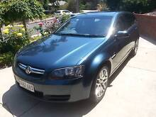 60th Anniversary MY9.5 VE Commodore V6 Automatic Sportswagon Banksia Park Tea Tree Gully Area Preview