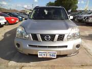 2008 Nissan X-trail ST SUV 4x4 AUTO FULL SERVICE HISTORY $9990 St James Victoria Park Area Preview