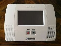 Honeywell Lynx Touch L5200 Series Alarm Control Panel (Tested)