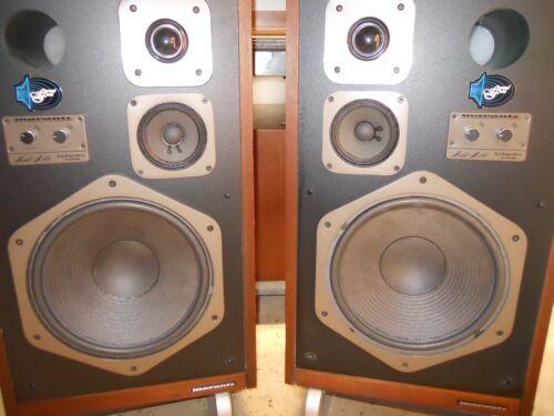 Rare Marantz Big Floor Speakers M-10
