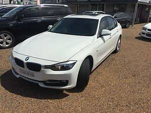 BMW 320d 2013 F30 2.0 Turbo Diesel SPORT Auto Rent to Own $266 PW Mount Druitt Blacktown Area Preview