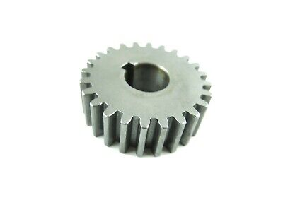 South Bend 13 Lathe Reverse Tumbler 24 Tooth Stud Gear