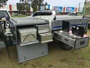 WA MADE 2016 Hard Floor Offroad Eureka Camper Hire or Buy! Balcatta Stirling Area Preview