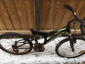 Bike for sale as parts or for repair