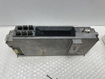 Hewlett Packard Hp 8640b Signal Generator Counter Display Assembly Module