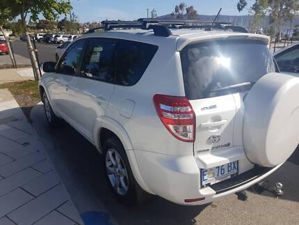 Toyota RAV4 2011 SX6 V6