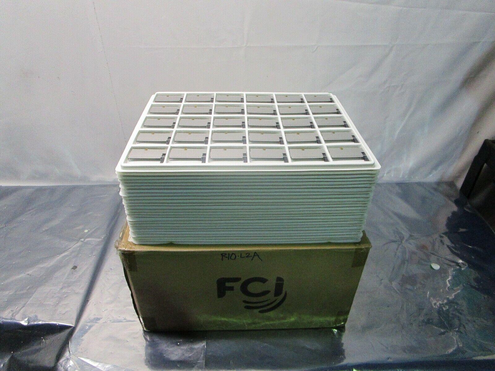 1 Lot of 750 Amphenol ICC 10053869-0050LF CF CARD EJECTOR -RIGHT PUSH ROD,102481