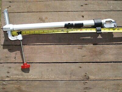 Portable Heavy Duty Sonar Stick/Transducer Stick/Fishfinder Mount