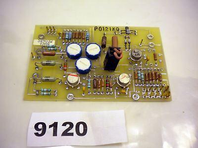 9120 Foxboro Card Signal Conditioner P0121kq