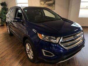 2015 Ford Edge SEL AWD (s-roof/Nav/leather)