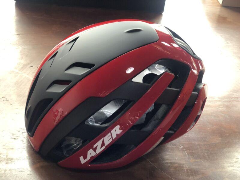 Lazer - Century Helmet + LED
