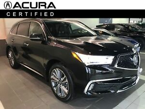 2017 Acura MDX Elite | 6 Seats | All Wheel Drive | Navi