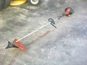 echo professional quality straight shaft brushcutter Capalaba Brisbane South East Preview