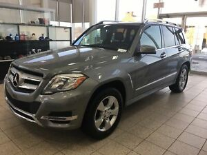 2014 Mercedes-Benz GLK-Class 250 BlueTec *BANCS CHAUFFANT, BLUET