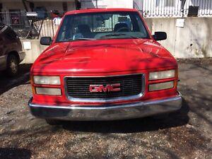 Chevrolet Pick-Up 2500 année 1995